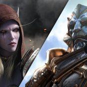 Ya está aquí Battle for Azeroth [¡POR LA ALIANZA!]