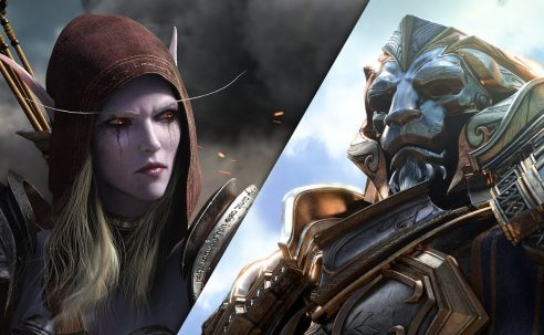 Ya está aquí Battle for Azeroth [¡POR LA ALIANZA!]